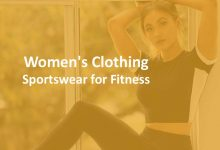 Women's Clothing Sportswear
