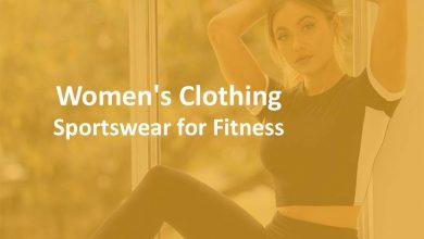 Women's Clothing Sportswear