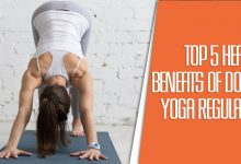 Photo of 5 Health and Fitness Benefit of Doing Yoga Regularly
