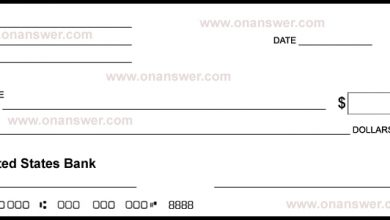 Print Your Own Checks